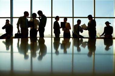 「経営情報」は採用活動の万能薬